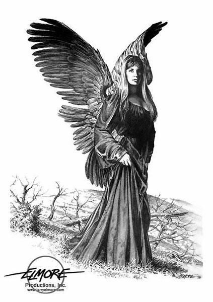 Fistful of Lead: Dark Sword Angel