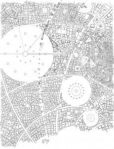 Ankeshel map