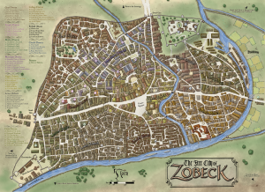 The Big Zobeck City Map It S Finally Here Kobold Press