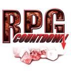 RPG Countdown Logo