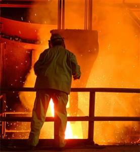 Real Steel: Steel Types and Properties