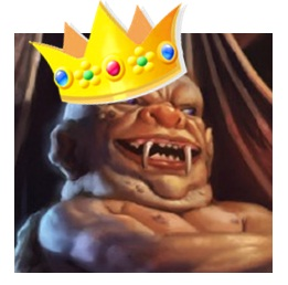 The Homunculus is king!