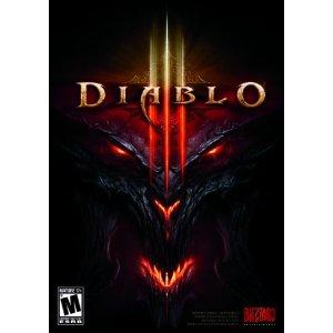 Diablo 3 by Blizzard