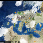 Midgard Atlas screen shot 5