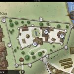 Midgard Atlas screen shot 3
