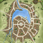 Midgard Atlas screen shot 1
