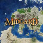 Midgard Atlas splash screen