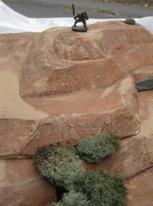Do you aspire to make something like this terrain? Then read on!
