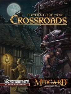 Players Guide the the Crossroads