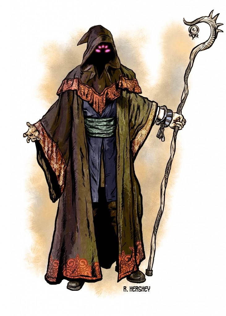 Bemmean Wizard