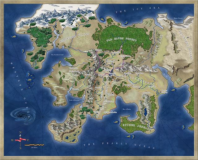 CC3 Midgard Overland Map Style