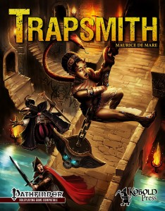 Trapsmith: Keep Them Guessing