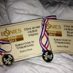 Gen Con 2013 - Kobold ENnies