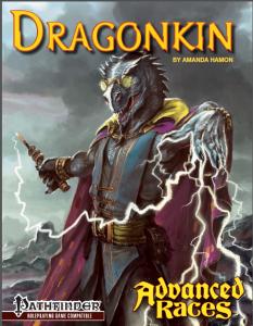 Advanced Races 4: Dragonkin
