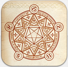 Deep Magic App