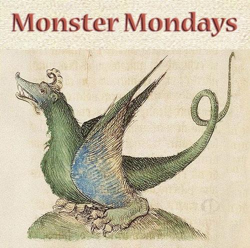 MonsterMondays