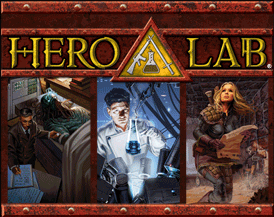 Hero Lab Cover Image