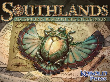 Southlands Scarab