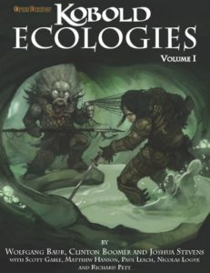 Kobold Ecologies