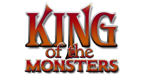 King of the Monsters 3 Finalist: Karguth, the Hill That Eats