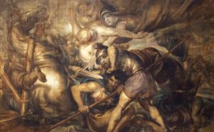Homeric Fight