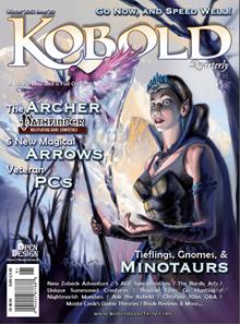 Cover Art for KQ20