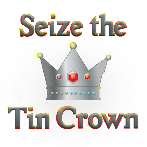 Seize the Tin Crown Entry: Full Kobold Steam Ahead