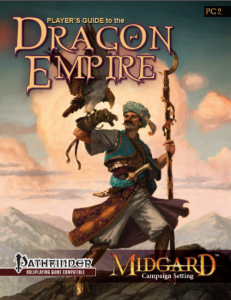 Players Guide to the Dragon Empire