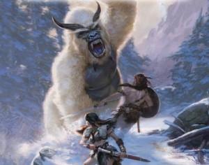 Midgard Legends cover