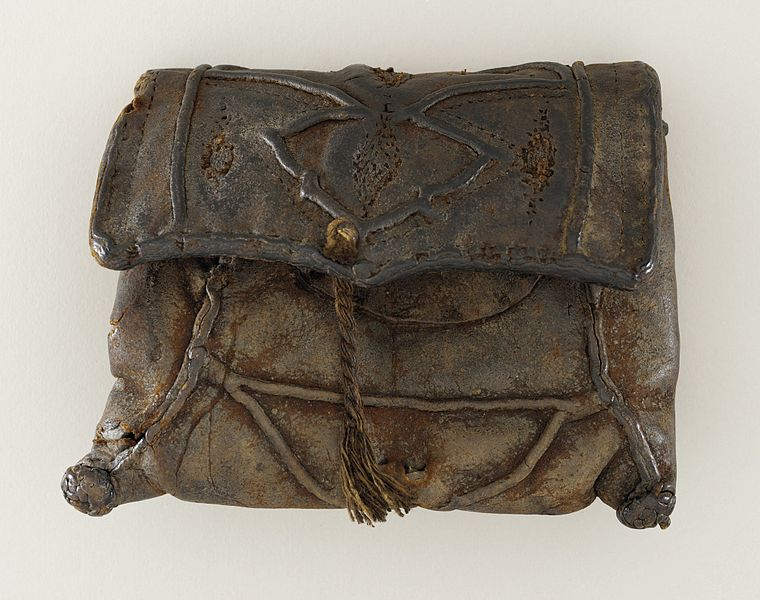 Bag of Lost Things