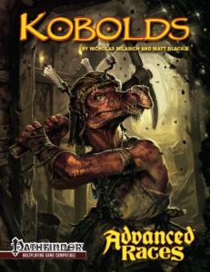Advanced Races: Kobolds