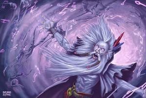 Chaos Magic by Bryan Syme