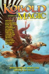 Kobold Guide to Magic: On Teleportation Magic