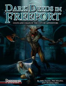 Dark Deeds in Freeport