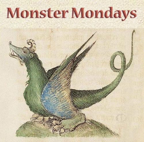 Monster Monday: Ilomba