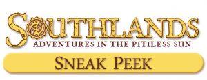 Southlands Sneak Peek