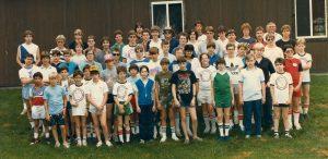 Shippenburg 1985: D&D Camp